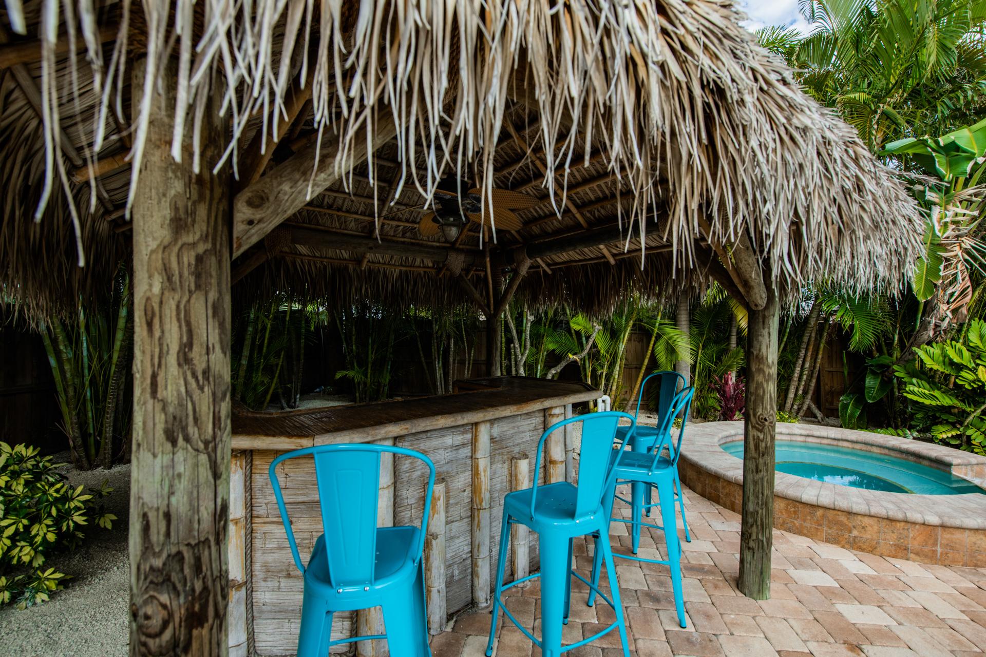 Island Life - AMI Locals