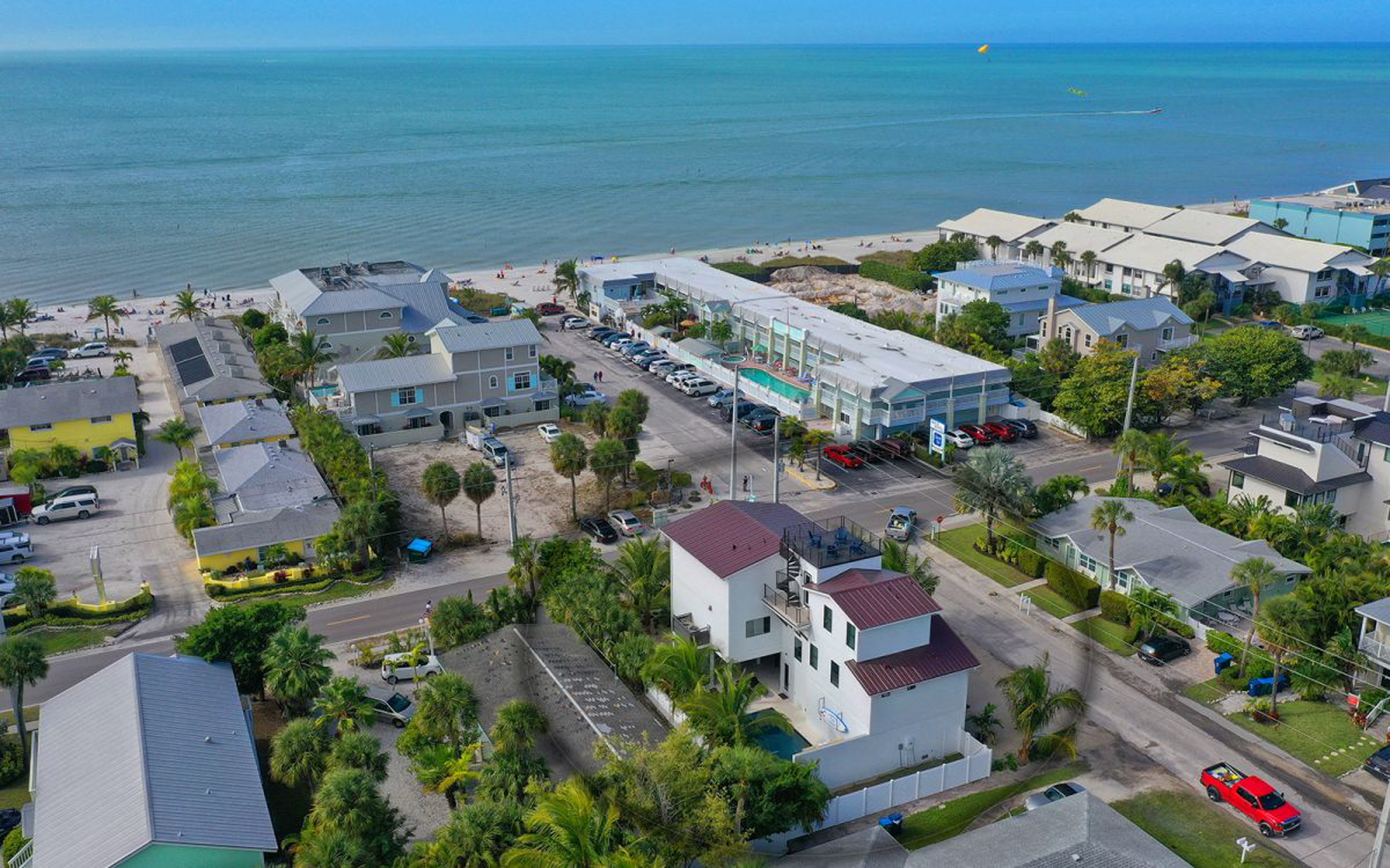Seashore Haven - AMI Locals