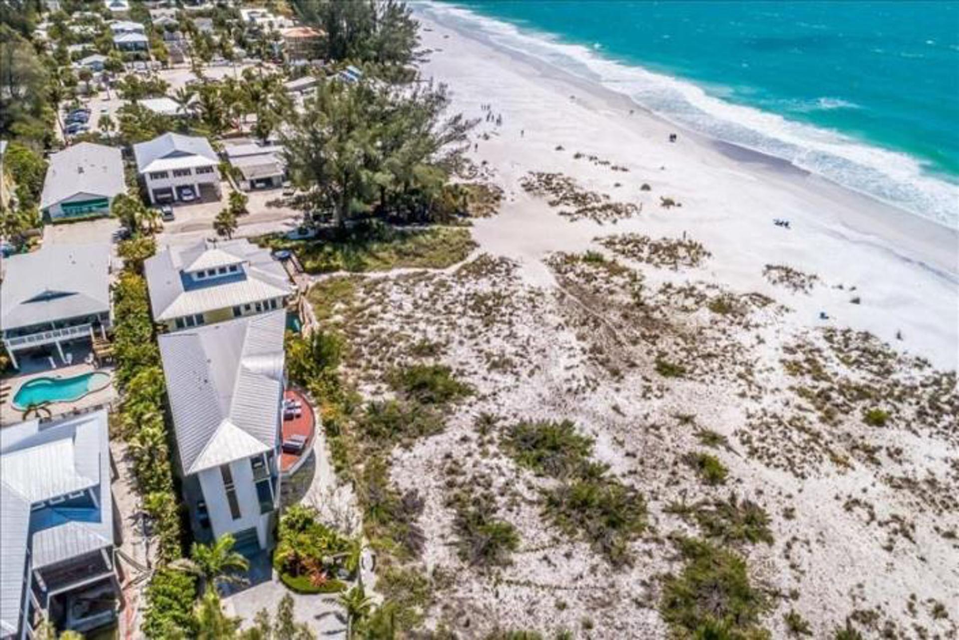 Beachfront Oasis