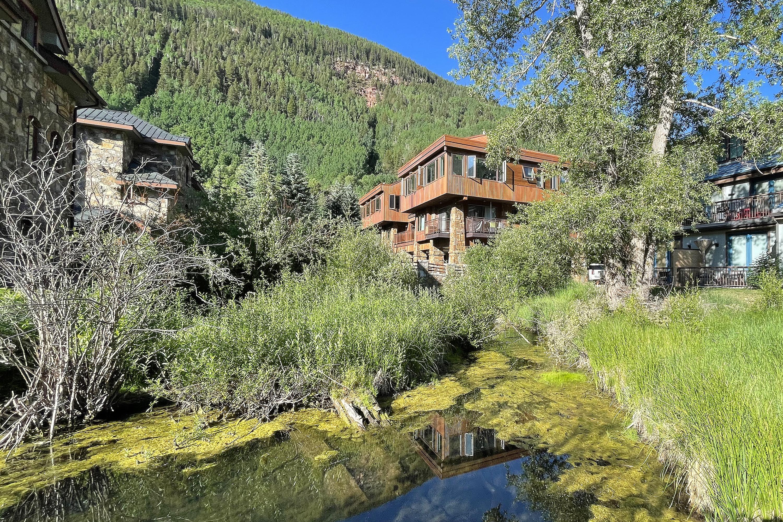 Bear Creek Modern 4 Telluride Vacation Rental