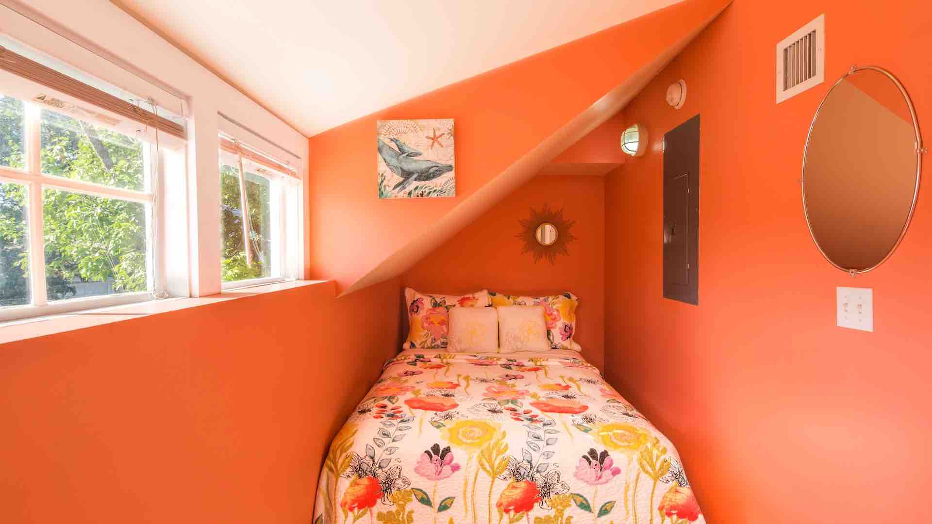 Suzy S Parrot Perch Vacation Rental In Key West Fl