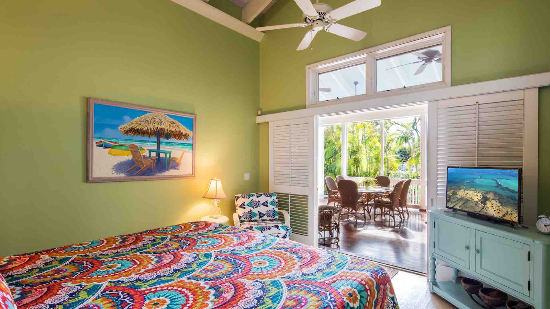 The Admiral S Estate Vacation Rental In Key West Fl