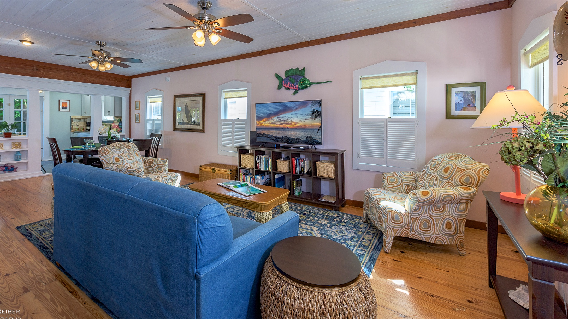 Enjoyable Puerta Coralina Vacation Rental In Key West Fl Last Key Ocoug Best Dining Table And Chair Ideas Images Ocougorg