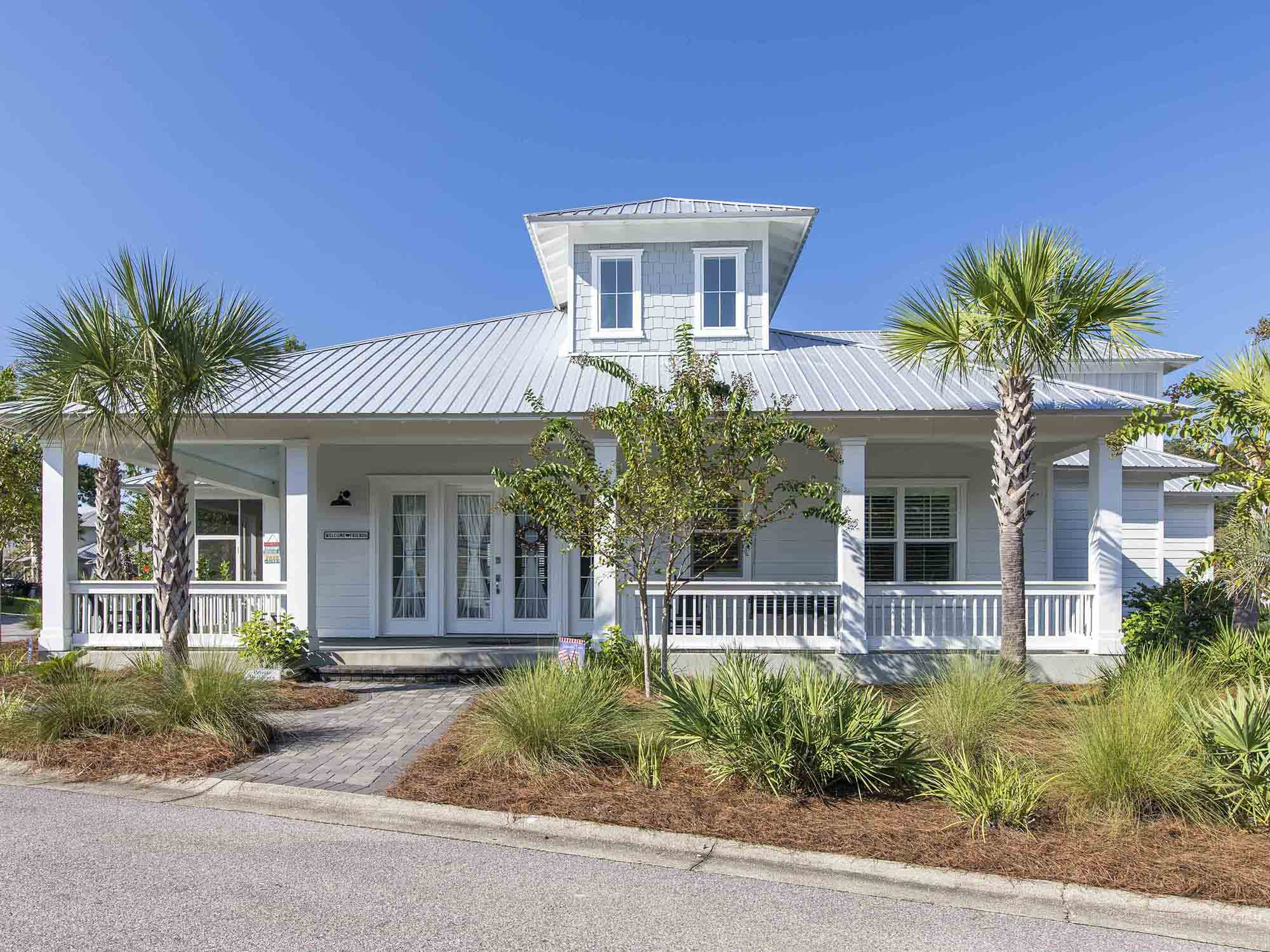 1 Conched Out Villa Destin Florida Vacation Home By